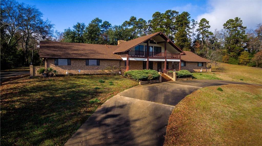 Sold Property | 1301 Caddo Trail Daingerfield, Texas 75638 0