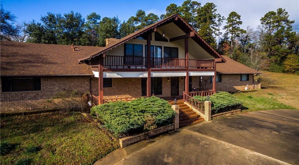 Sold Property   1301 Caddo Trail Daingerfield, Texas 75638 2