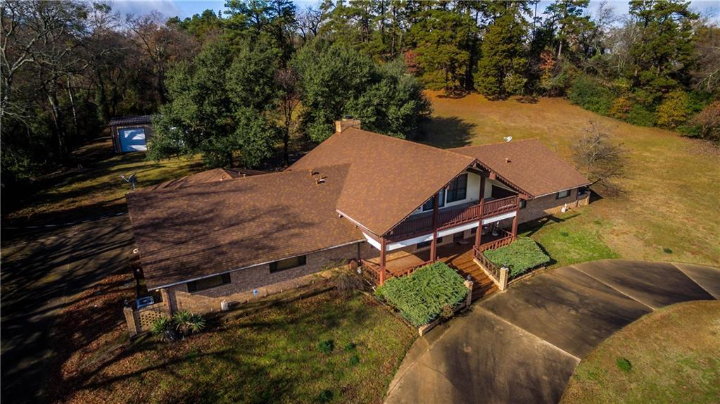 Sold Property   1301 Caddo Trail Daingerfield, Texas 75638 3