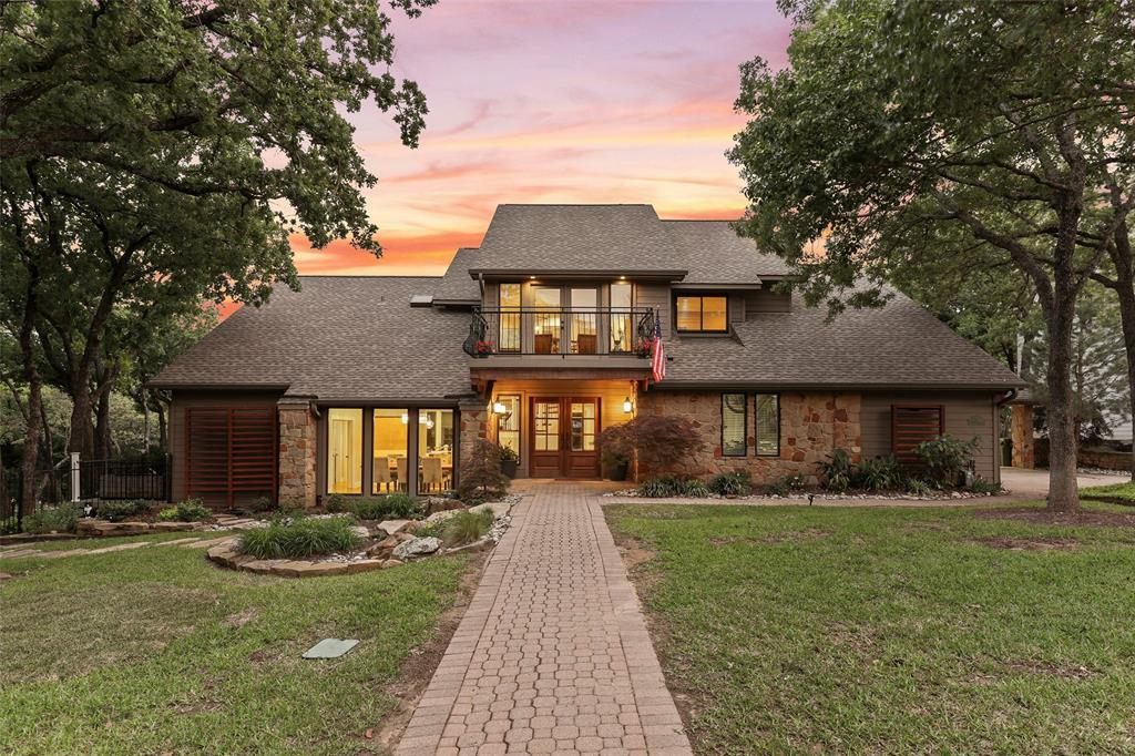 Sold Property | 2837 Placid  Circle Grapevine, TX 76051 0