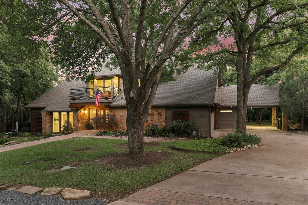 Sold Property | 2837 Placid  Circle Grapevine, TX 76051 2