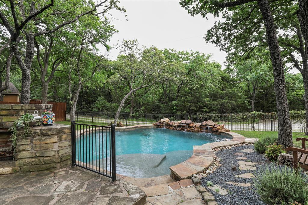 Sold Property | 2837 Placid  Circle Grapevine, TX 76051 32