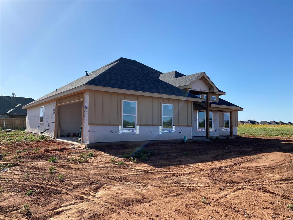 Sold Property | 6501 Desert Willow Abilene, TX 79606 2