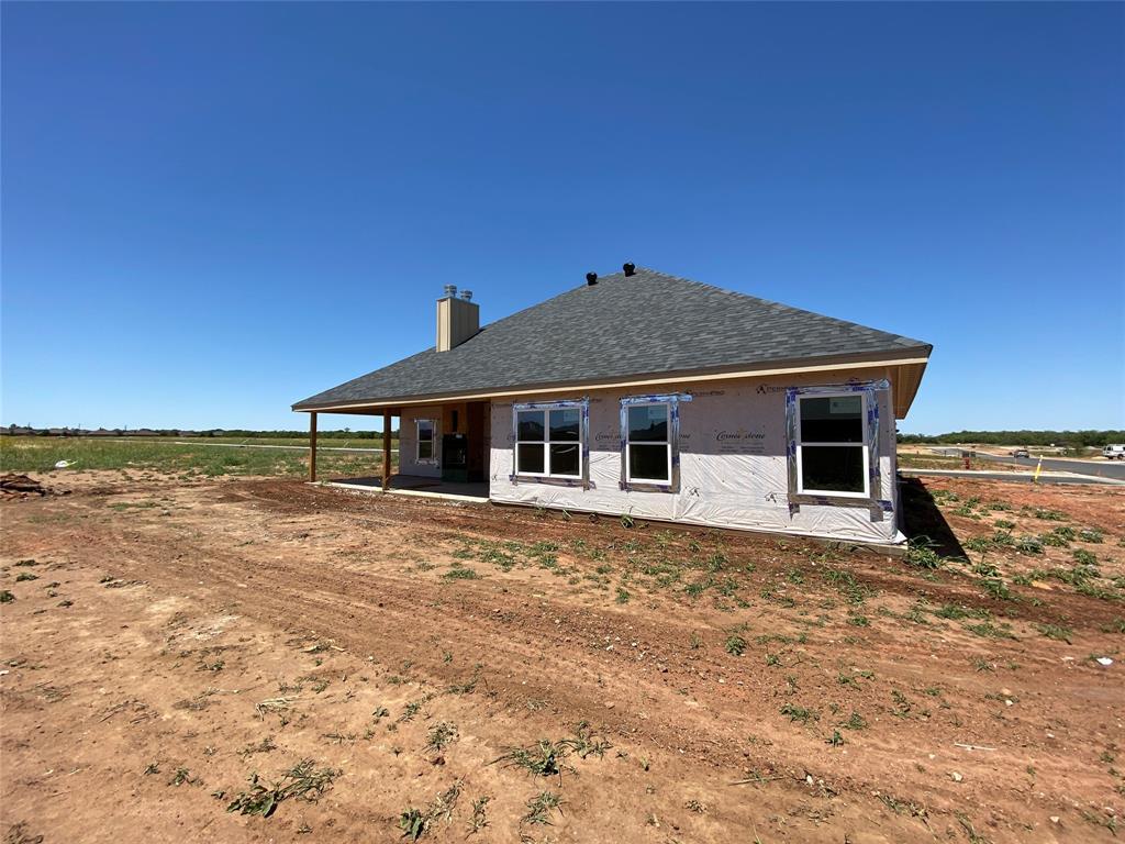 Sold Property | 6501 Desert Willow Abilene, TX 79606 4