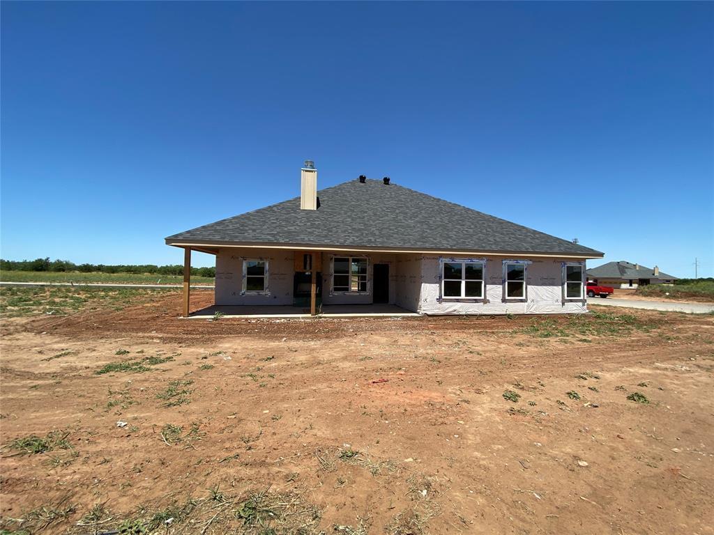 Sold Property | 6501 Desert Willow Abilene, TX 79606 5