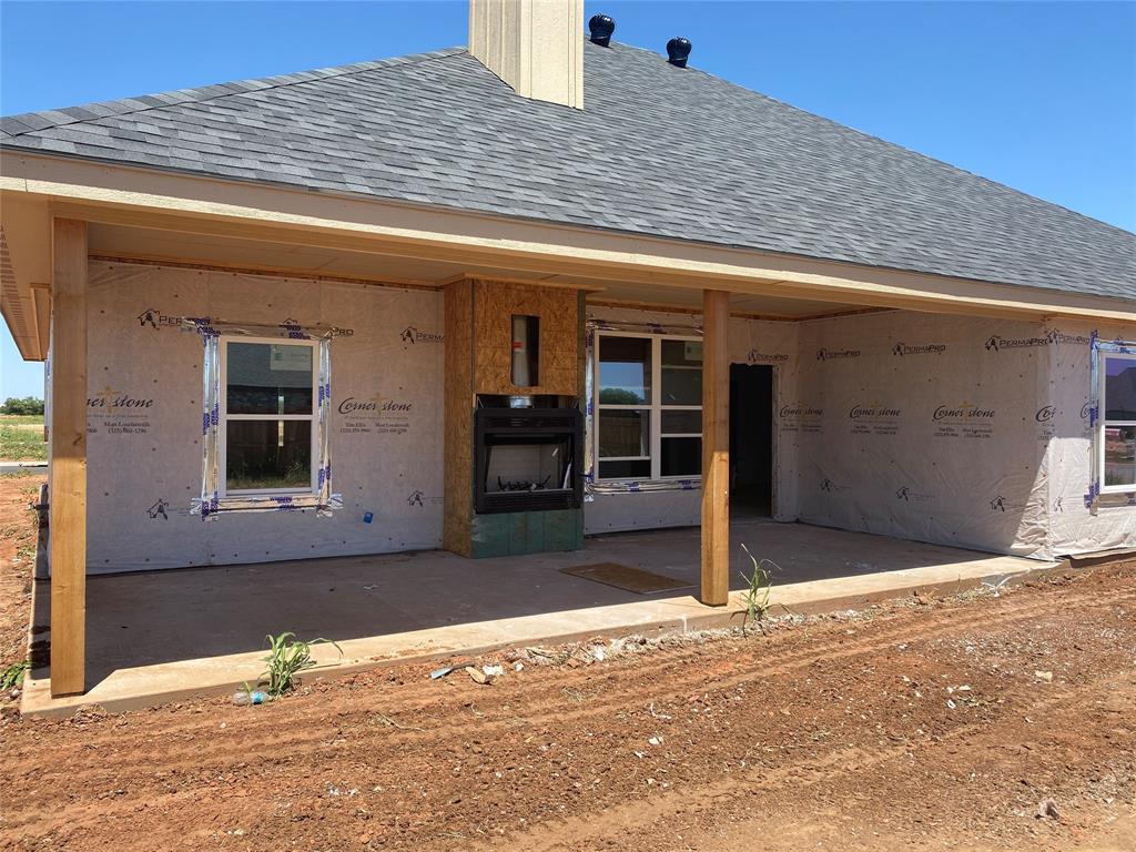 Sold Property | 6501 Desert Willow Abilene, Texas 79606 6