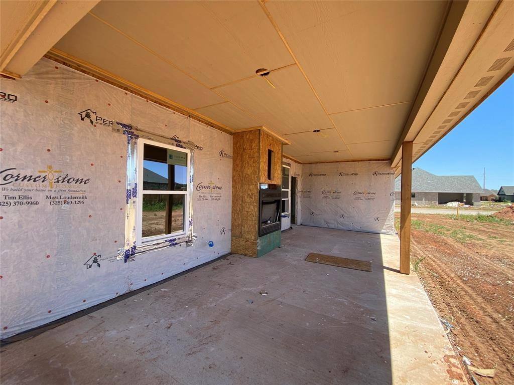 Sold Property | 6501 Desert Willow Abilene, Texas 79606 7