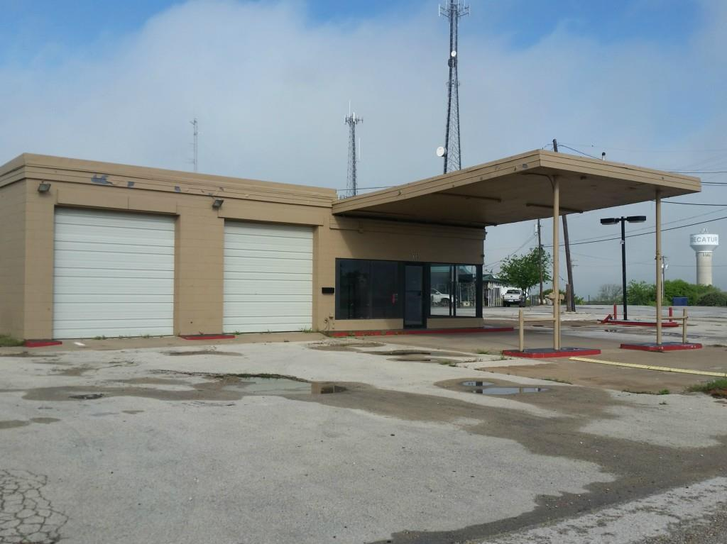 Sold Property | 103 N Highway 287  Decatur, Texas 76234 0