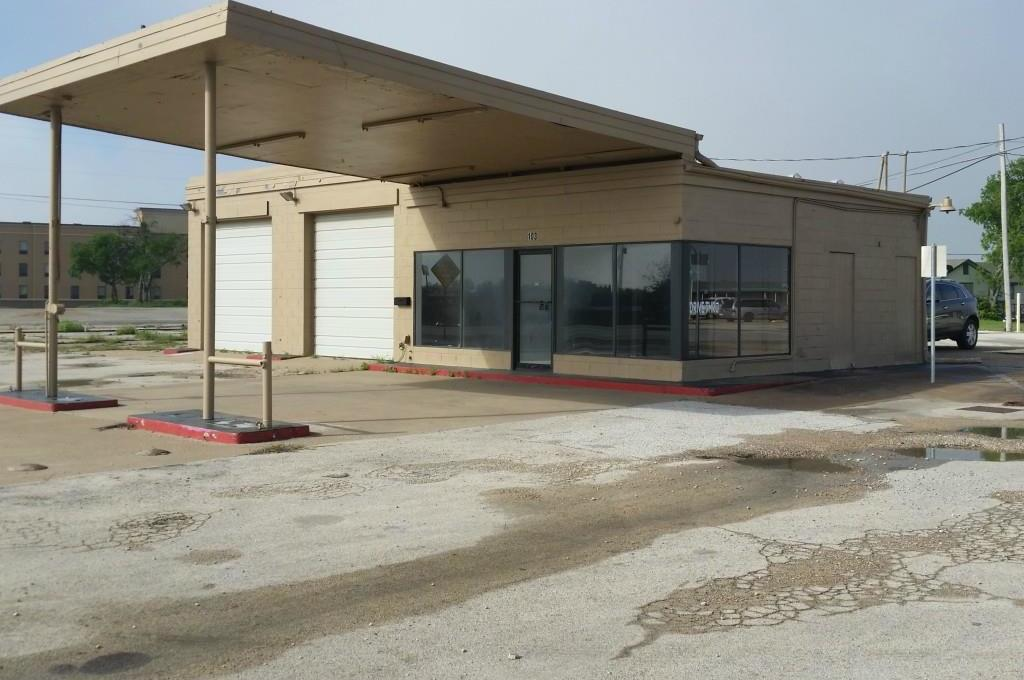 Sold Property | 103 N Highway 287  Decatur, Texas 76234 1