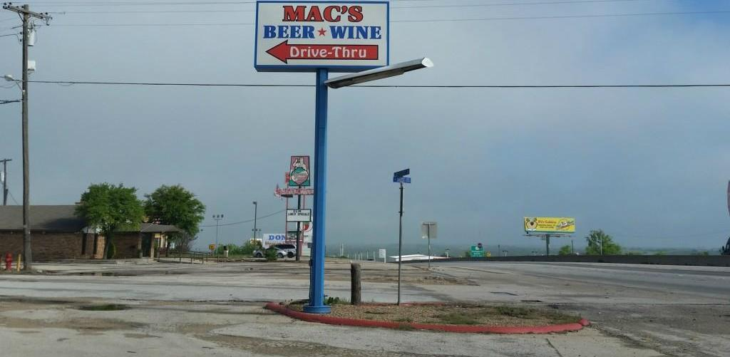 Sold Property | 103 N Highway 287  Decatur, Texas 76234 2