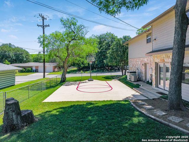 Active | 523 NORTHRIDGE DR San Antonio, TX 78209 20