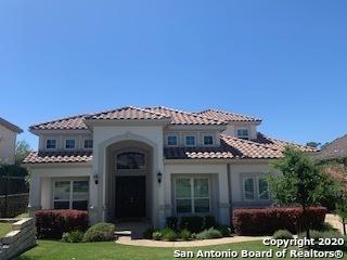 Active | 7431 Hovingham San Antonio, TX 78257 1