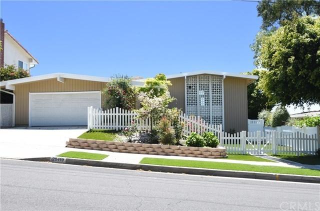 Closed | 28419 Hazelridge Drive Rancho Palos Verdes, CA 90275 4