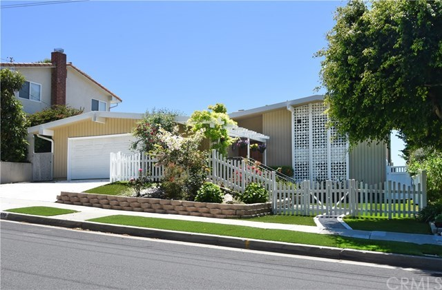Closed | 28419 Hazelridge Drive Rancho Palos Verdes, CA 90275 5