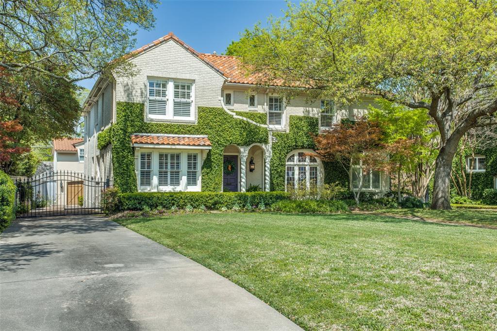 Sold Property | 6657 Lakewood  Boulevard Dallas, TX 75214 2