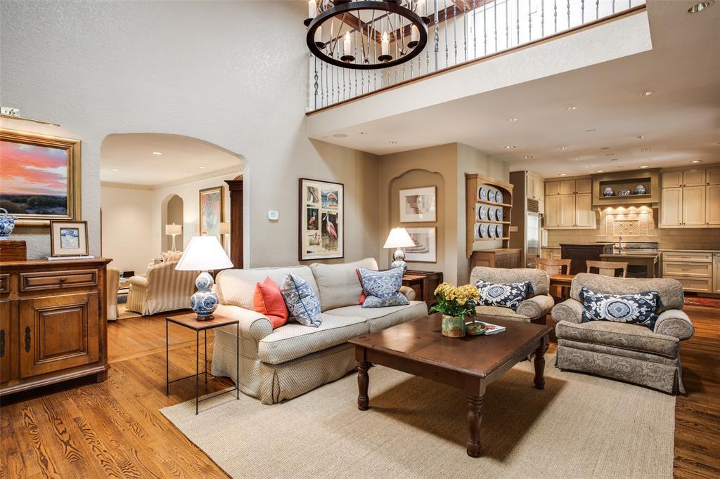 Sold Property | 6657 Lakewood  Boulevard Dallas, TX 75214 11