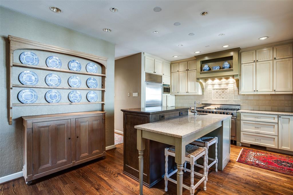 Sold Property | 6657 Lakewood  Boulevard Dallas, TX 75214 14