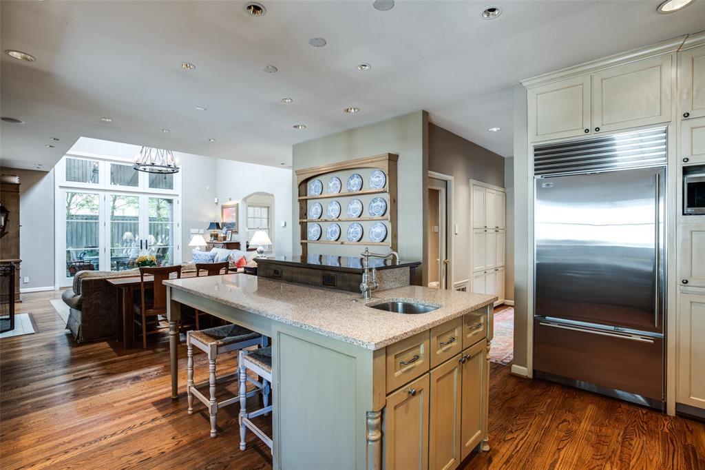 Sold Property | 6657 Lakewood  Boulevard Dallas, TX 75214 15