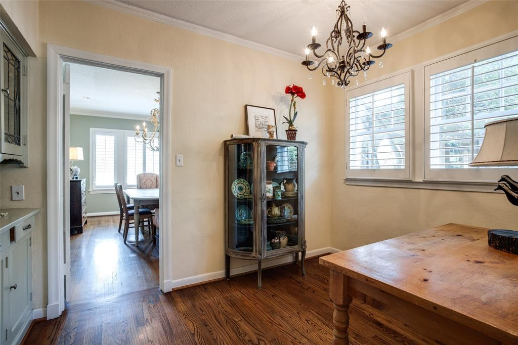 Sold Property | 6657 Lakewood  Boulevard Dallas, TX 75214 18