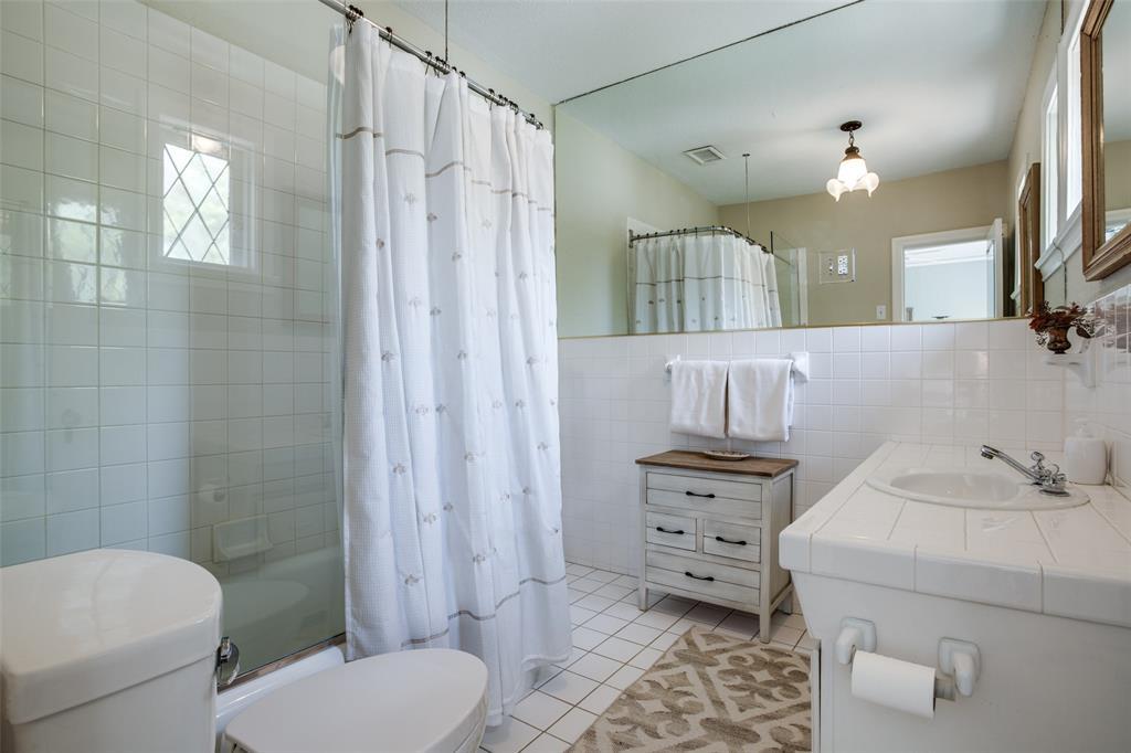 Sold Property | 6657 Lakewood  Boulevard Dallas, TX 75214 21