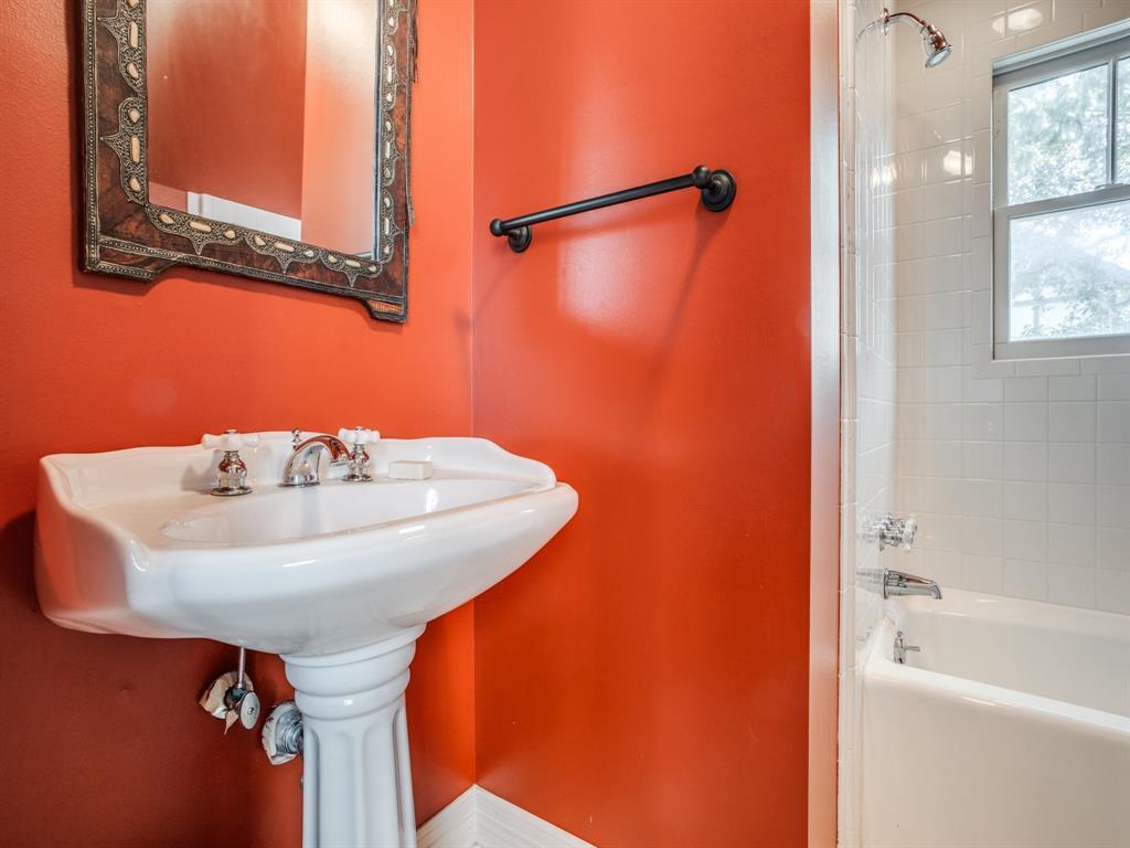 Sold Property | 6657 Lakewood  Boulevard Dallas, TX 75214 28