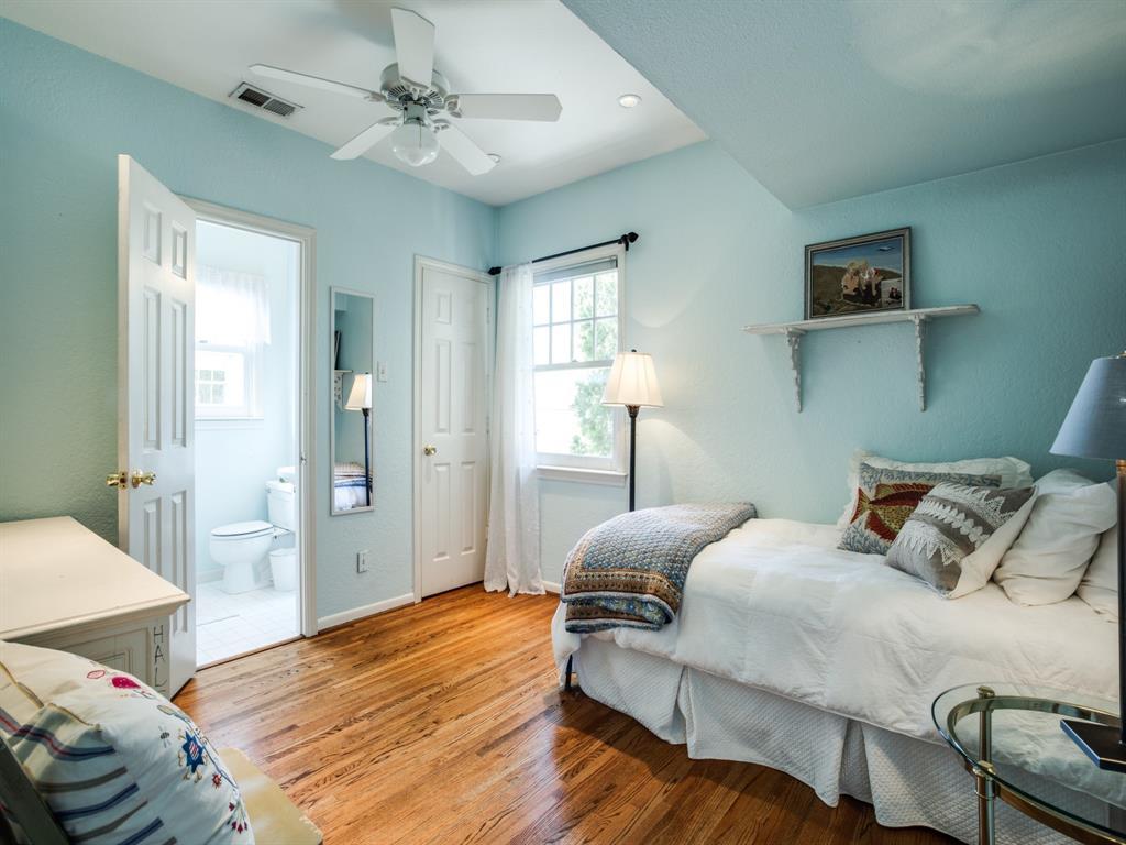 Sold Property | 6657 Lakewood  Boulevard Dallas, TX 75214 29