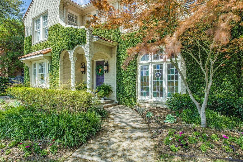 Sold Property | 6657 Lakewood  Boulevard Dallas, TX 75214 4