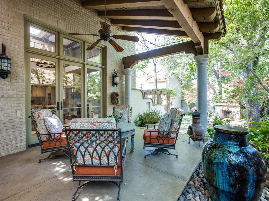 Sold Property | 6657 Lakewood  Boulevard Dallas, TX 75214 31