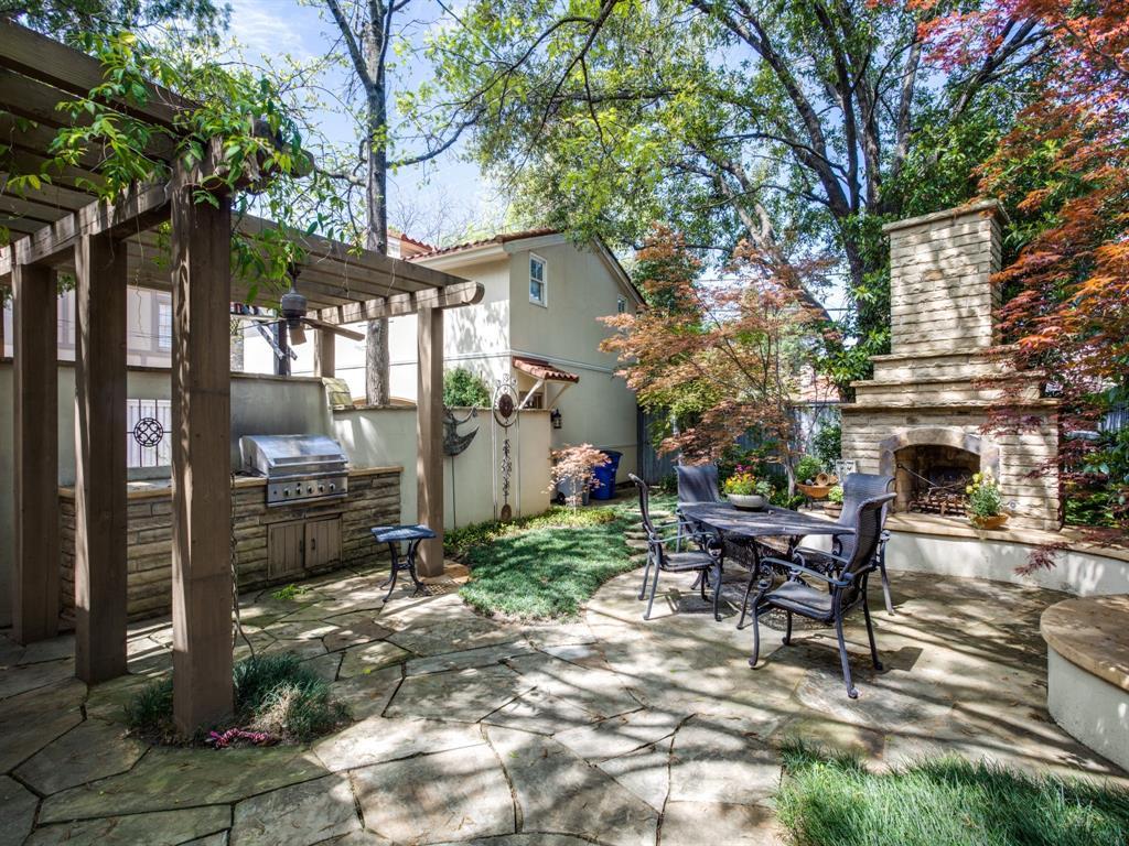 Sold Property | 6657 Lakewood  Boulevard Dallas, TX 75214 32