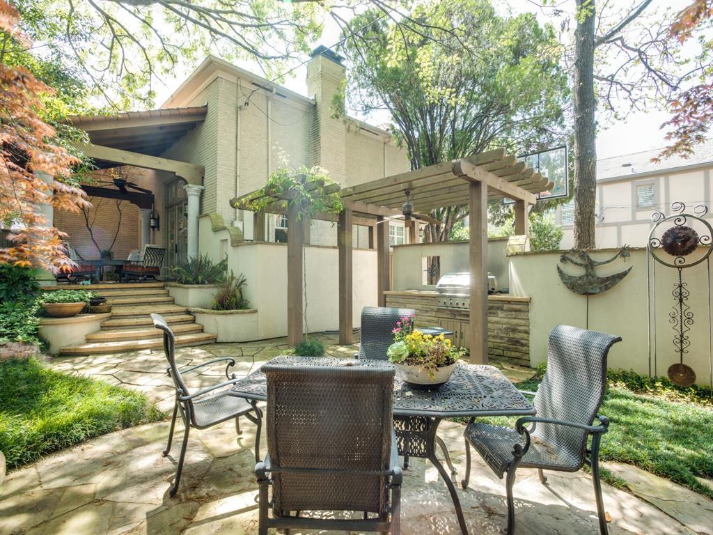 Sold Property | 6657 Lakewood  Boulevard Dallas, TX 75214 33