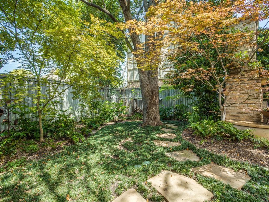 Sold Property | 6657 Lakewood  Boulevard Dallas, TX 75214 34