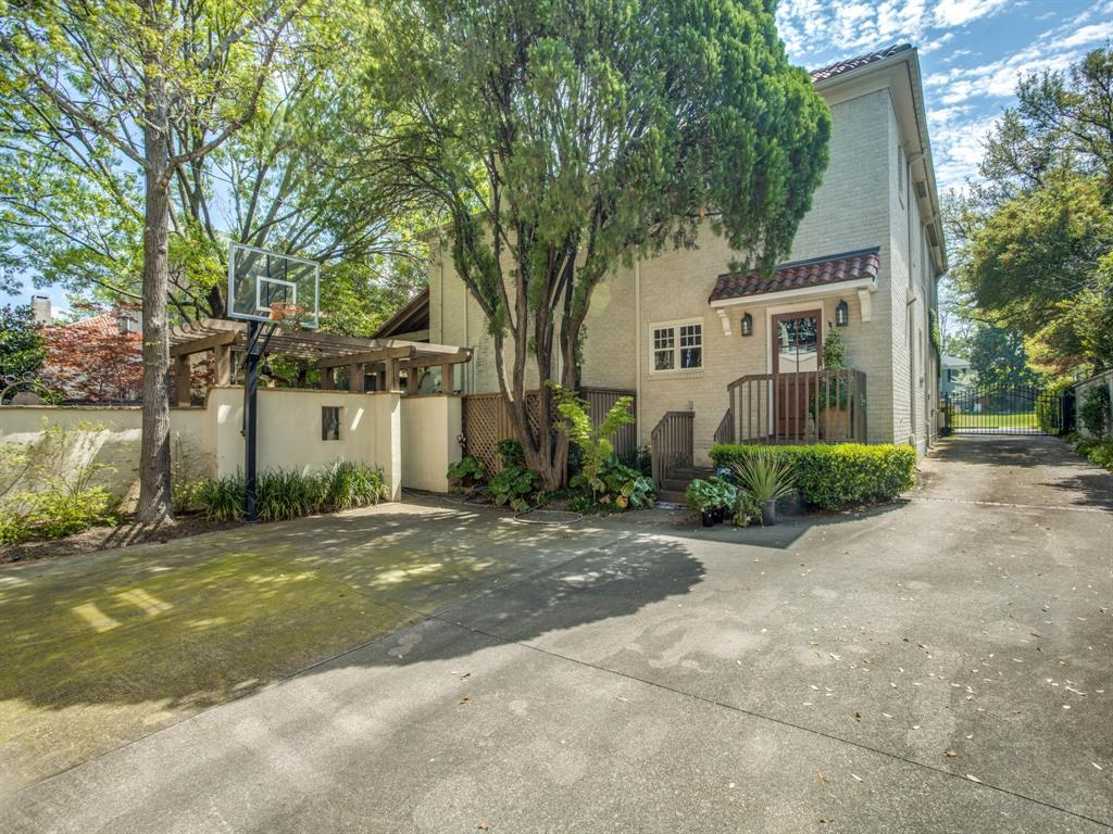Sold Property | 6657 Lakewood  Boulevard Dallas, TX 75214 35