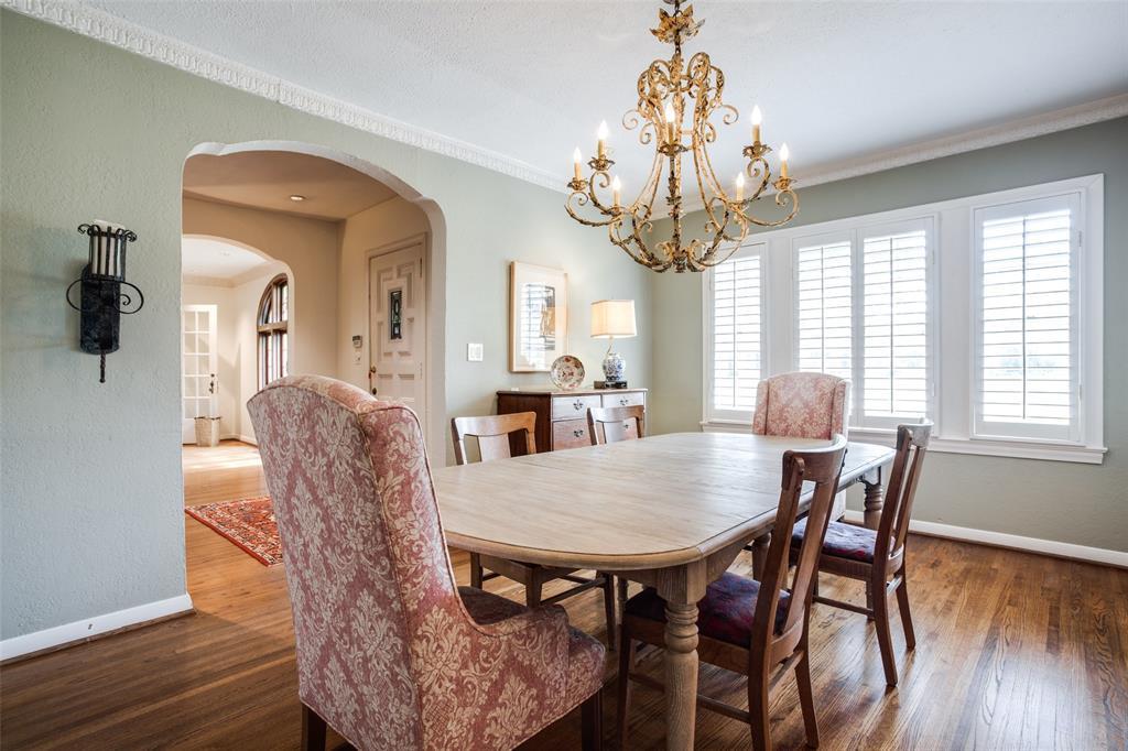 Sold Property | 6657 Lakewood  Boulevard Dallas, TX 75214 6
