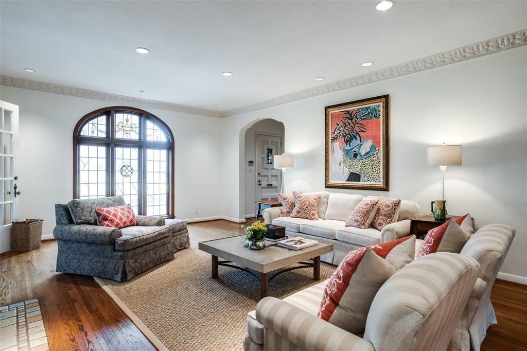 Sold Property | 6657 Lakewood  Boulevard Dallas, TX 75214 8