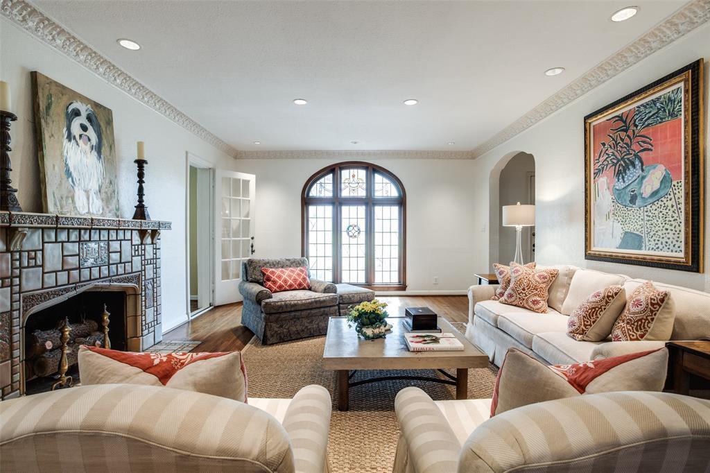 Sold Property | 6657 Lakewood  Boulevard Dallas, TX 75214 9