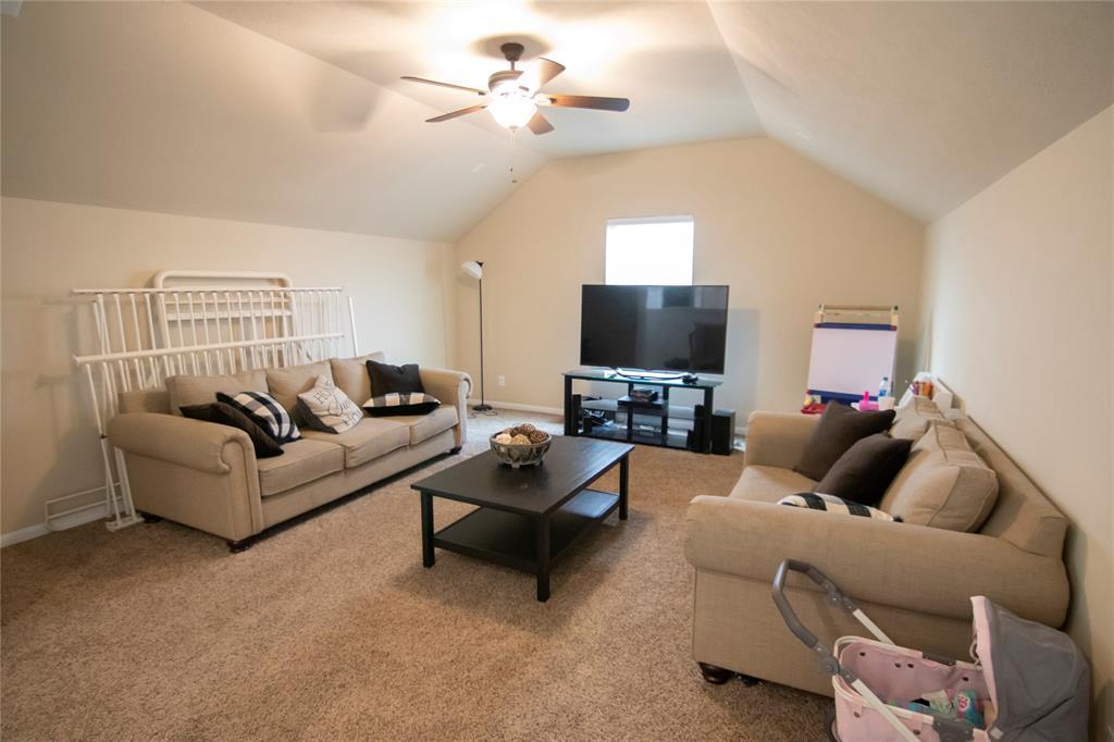 Pending | 9331 Fuqua Ridge Lane Houston, TX 77075 18