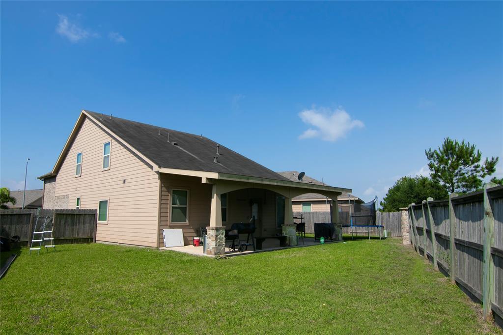 Pending | 9331 Fuqua Ridge Lane Houston, TX 77075 8