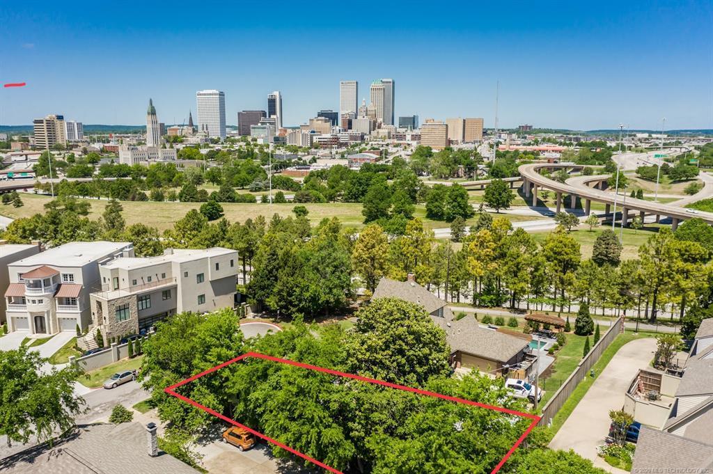 Active | 1439 S Norfolk Avenue Tulsa, OK 74120 1