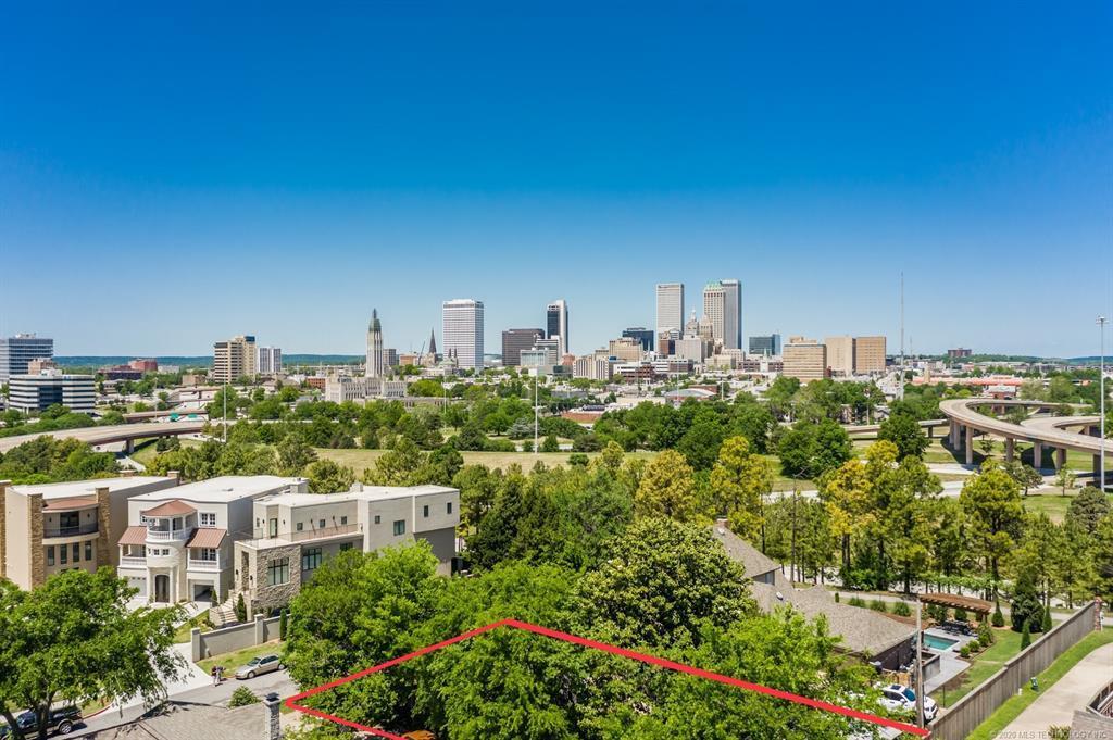 Active | 1439 S Norfolk Avenue Tulsa, OK 74120 2