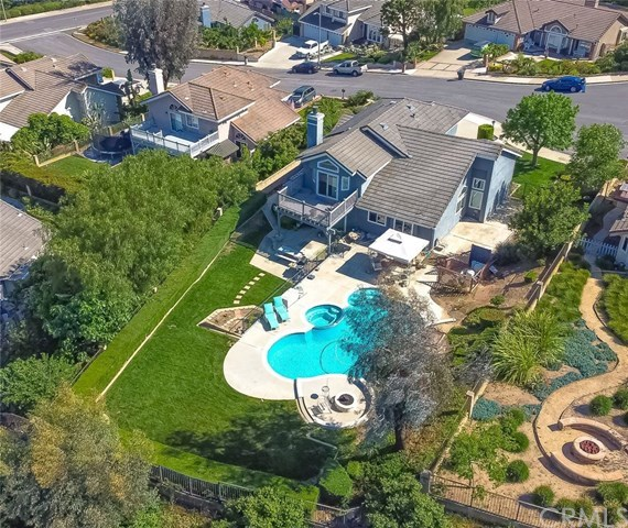 Closed | 3080 Sunrise Court Chino Hills, CA 91709 54