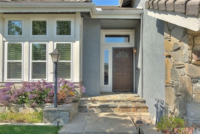 Closed | 3080 Sunrise Court Chino Hills, CA 91709 3