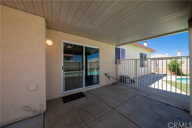 Closed | 13770 Buttermilk Road Victorville, CA 92392 30