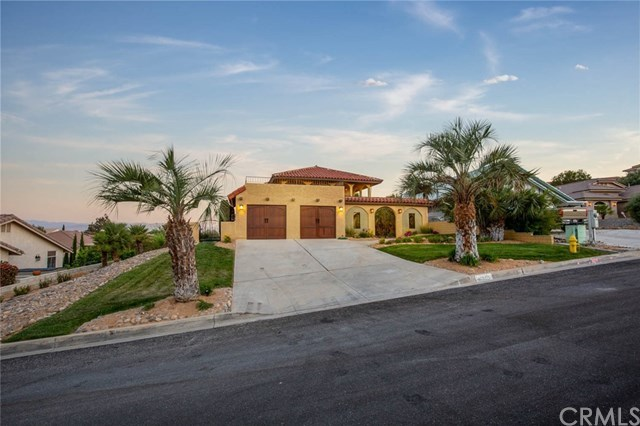 Closed | 17855 Honeycomb  Lane Victorville, CA 92392 0