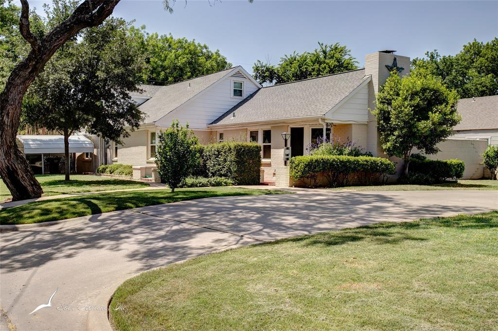 Active | 1250 Sayles  Boulevard Abilene, TX 79605 0