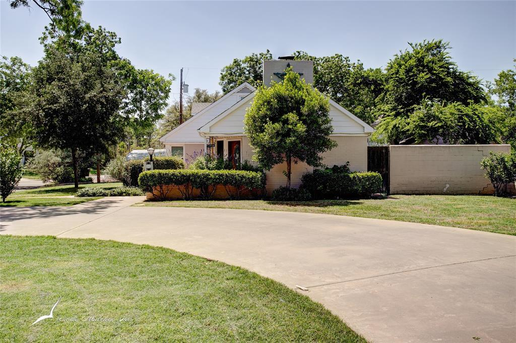 Active | 1250 Sayles  Boulevard Abilene, TX 79605 1