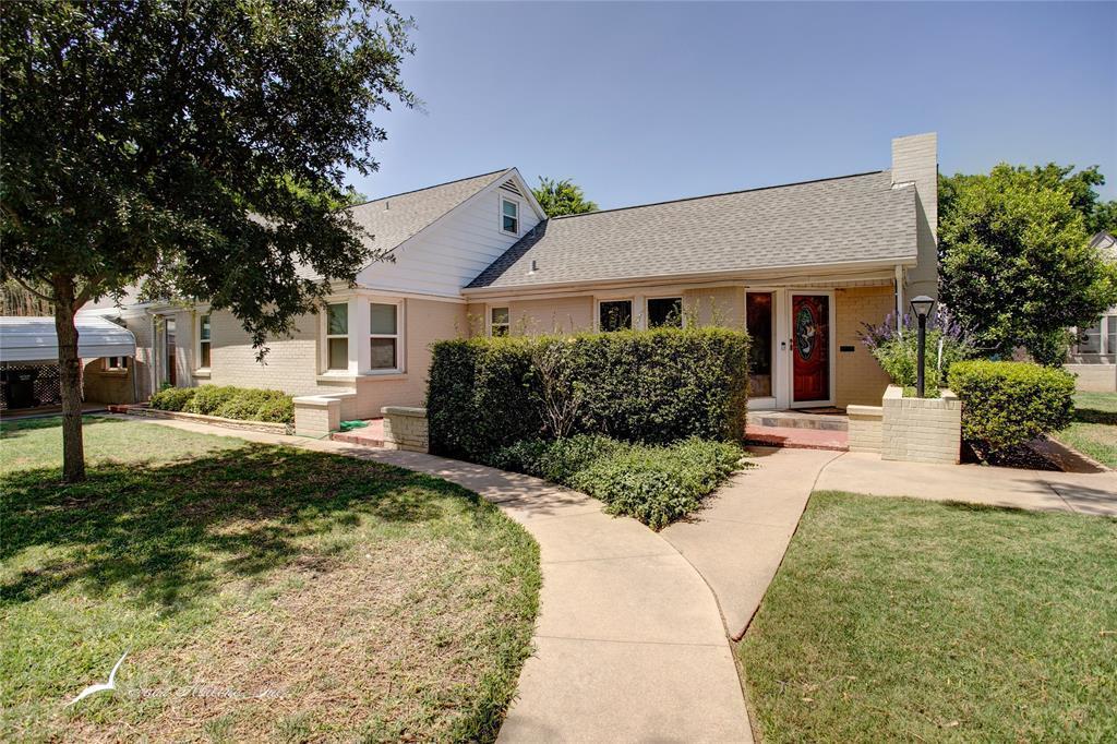 Active | 1250 Sayles  Boulevard Abilene, TX 79605 2