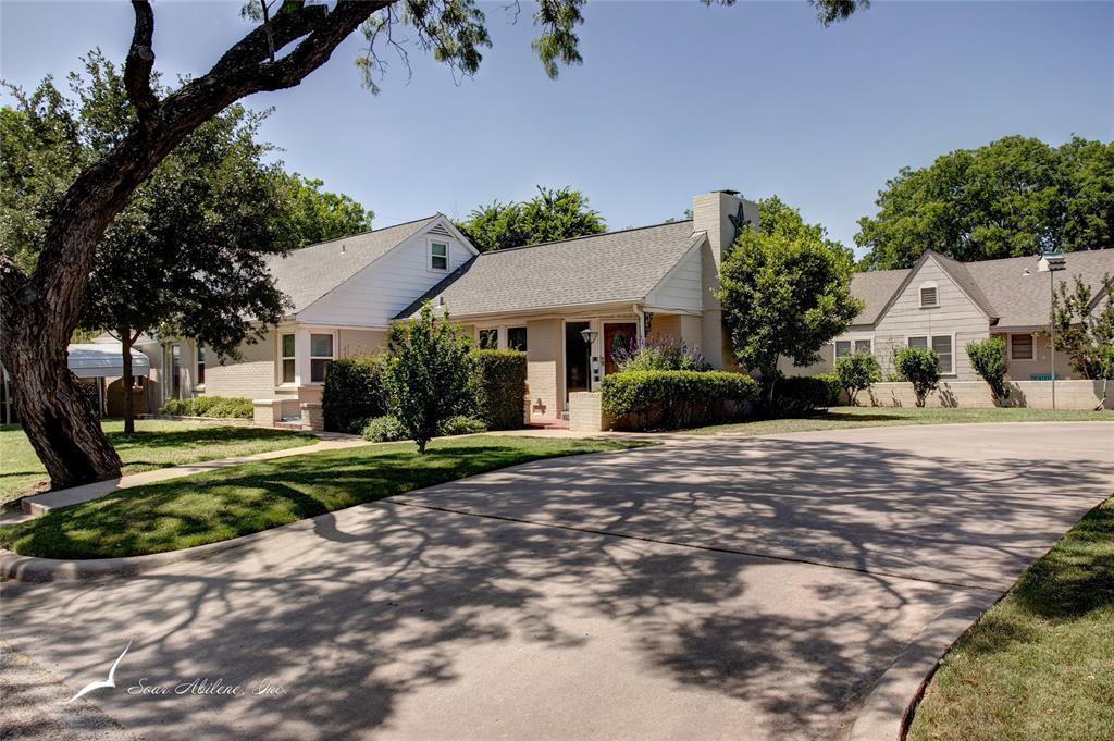 Active | 1250 Sayles  Boulevard Abilene, TX 79605 4