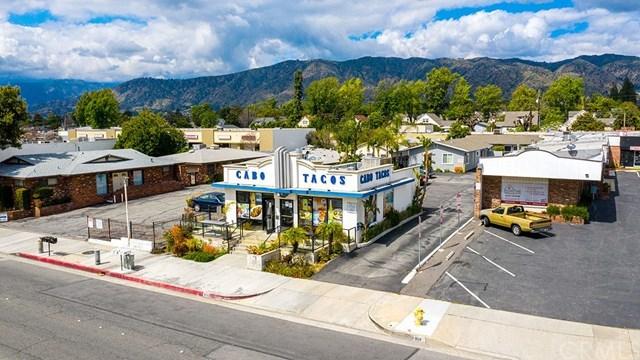 Active | 853 E. Route 66 Glendora, CA 91740 1