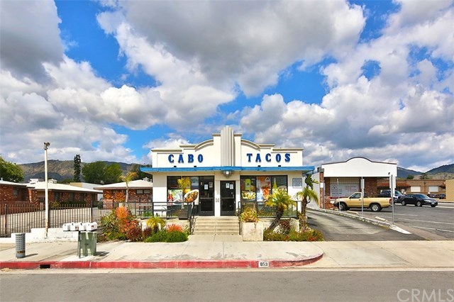 Active | 853 E. Route 66 Glendora, CA 91740 8
