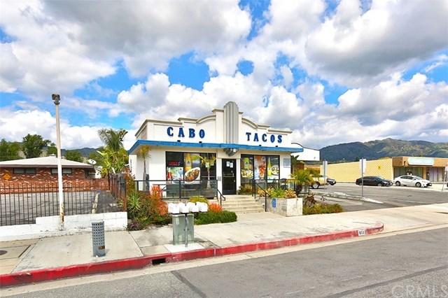 Active | 853 E. Route 66 Glendora, CA 91740 10
